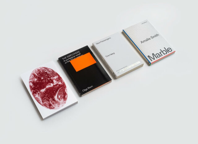 Nødvendig litteratur i en pandemisk tid