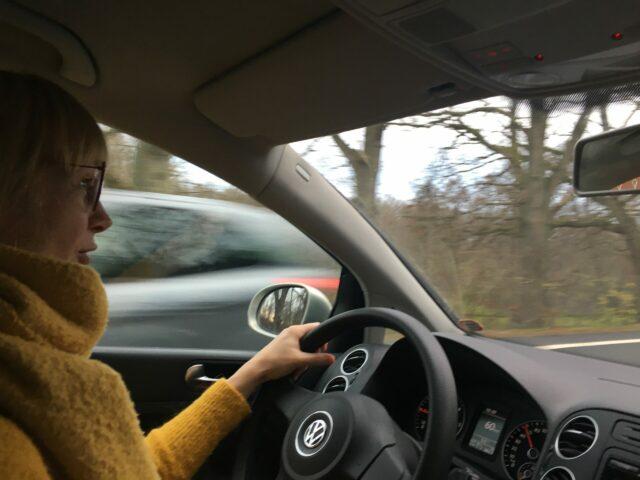Reportage: Interviews med læsere på Sjælland