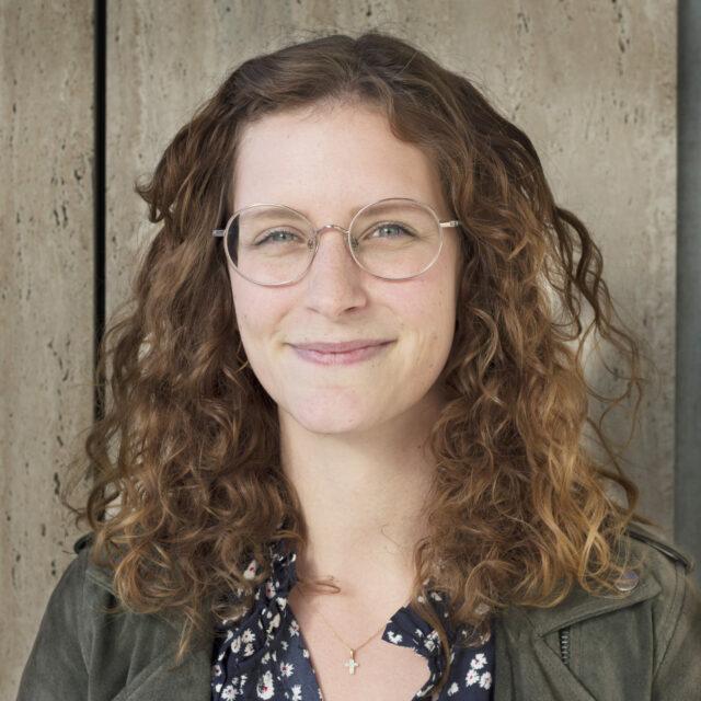 Portræt: Teolog og ph.d.-studerende Anne-Milla Wichmann Kristensen