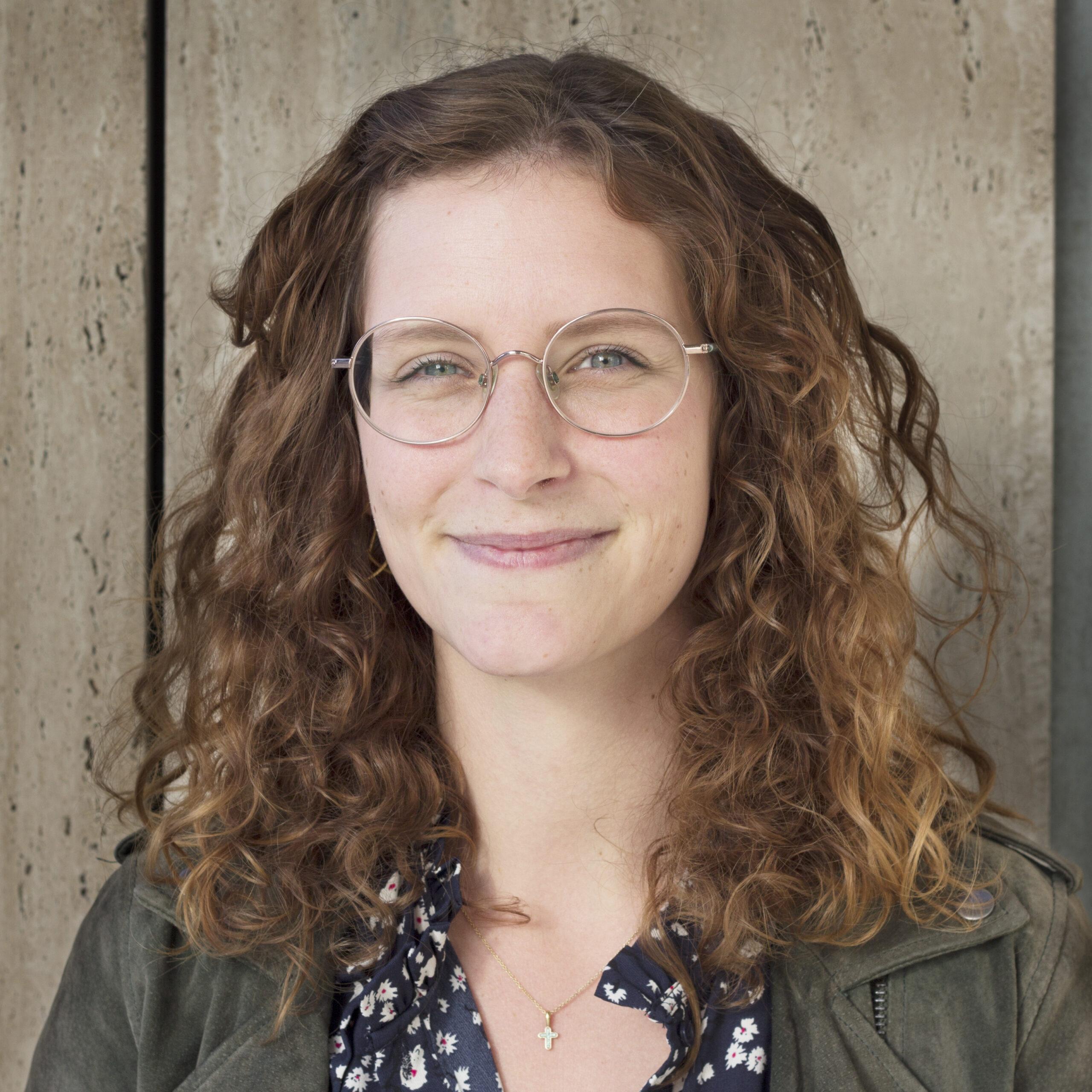 Billede til indlægget Portræt: Teolog og ph.d.-studerende Anne-Milla Wichmann Kristensen