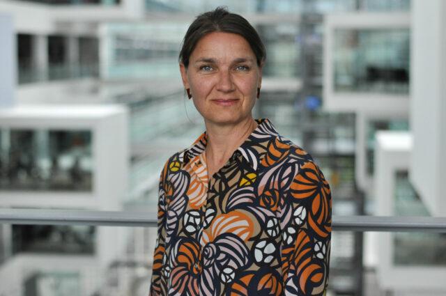 Portræt: Professor ved IT-Universitetet Brit Ross Winthereik